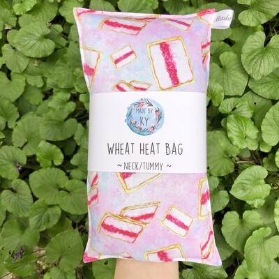 Aussie Iced Vovo's - Wheat Heat Bag - Regular Size
