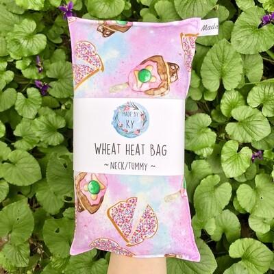 Aussie Bob's & Sandwiches - Wheat Heat Bag - Regular Size