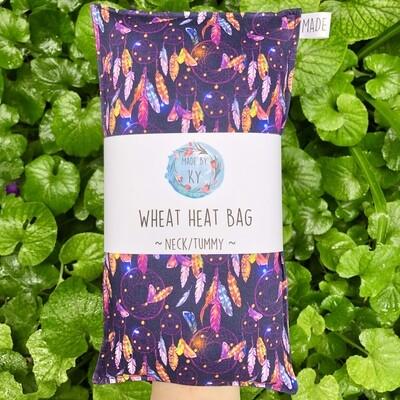 Dream Catchers - Wheat Heat Bag - Regular Size