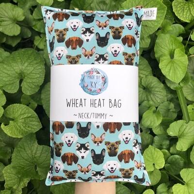 Doggo's - Wheat Heat Bag - Regular Size