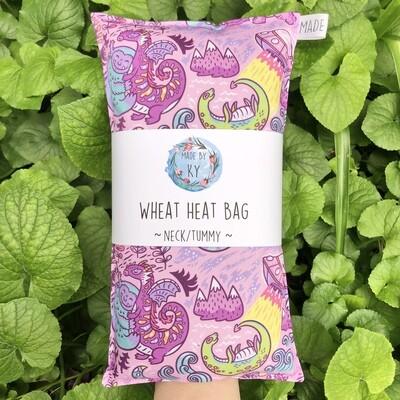 Fairytales - Wheat Heat Bag - Regular Size