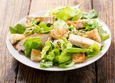 Salade Cèsar