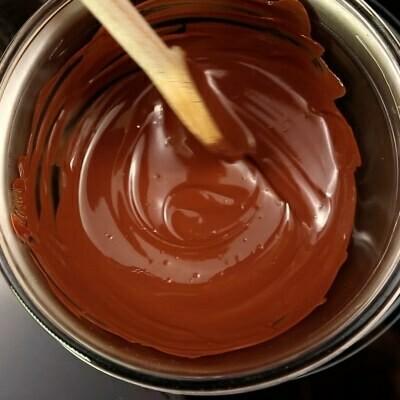 Mousse de Chocolat