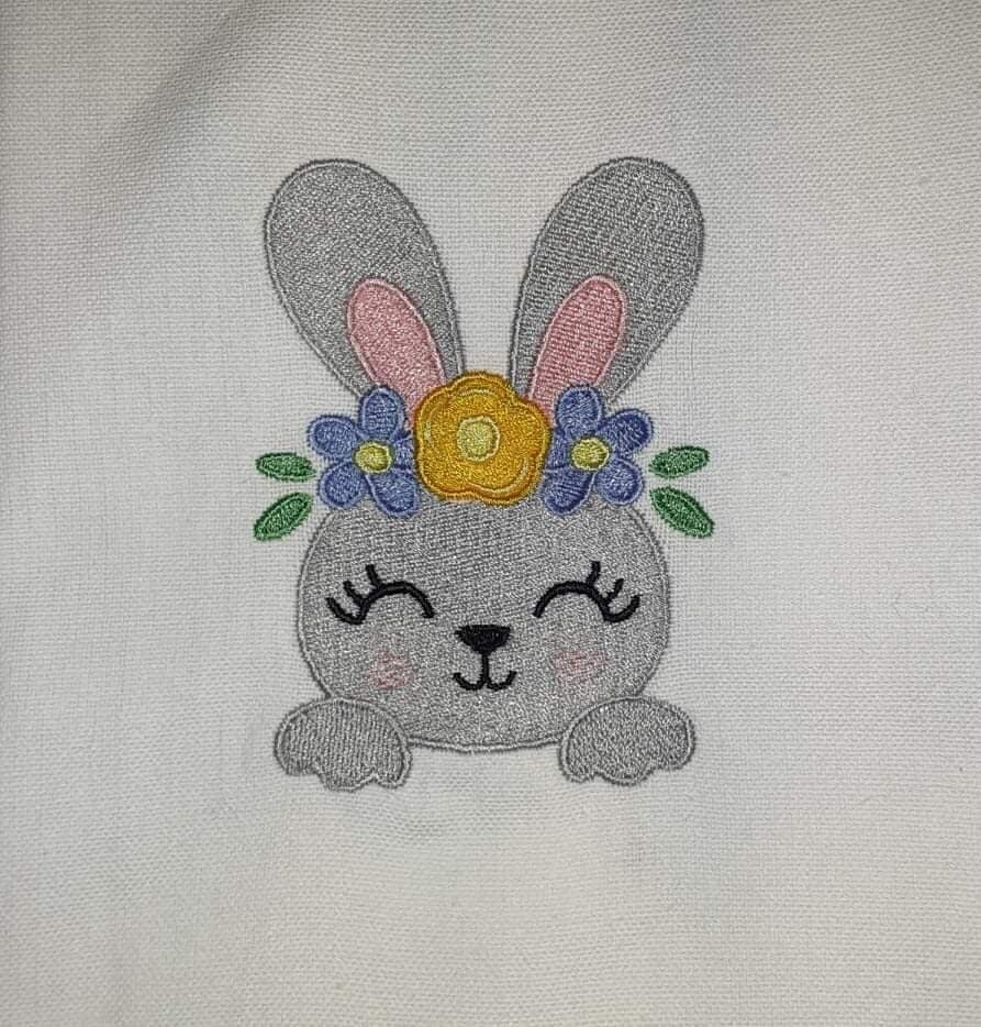 Easter Embroideries - click to see more