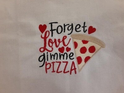 Valentine's Day Embroideries - click to see more
