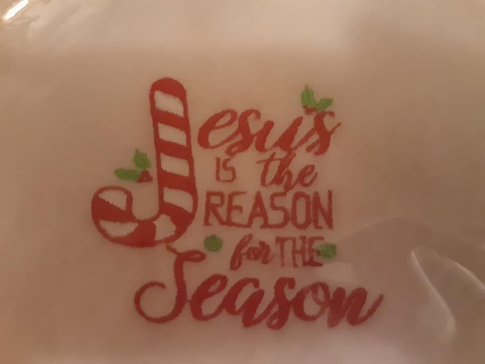 Christmas Faith Embroideries - click to see more