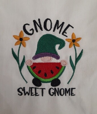 Random Embroideries