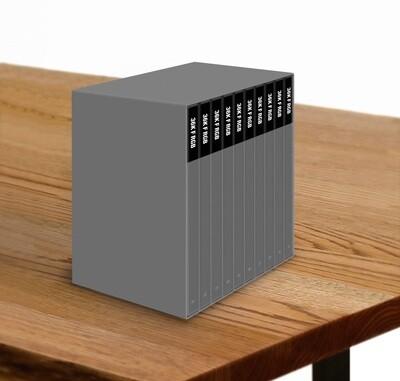 36KFRGB DVD BOX (Edition of 3)