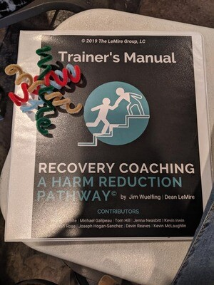 Trainer's Manual - RCHRP