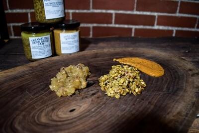 Condiment Sampler Pack