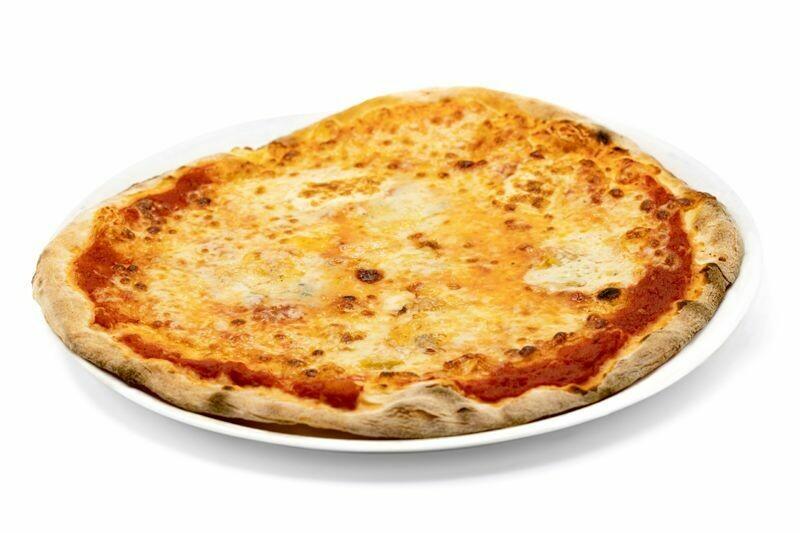Pizza Al 4 Fromaggi