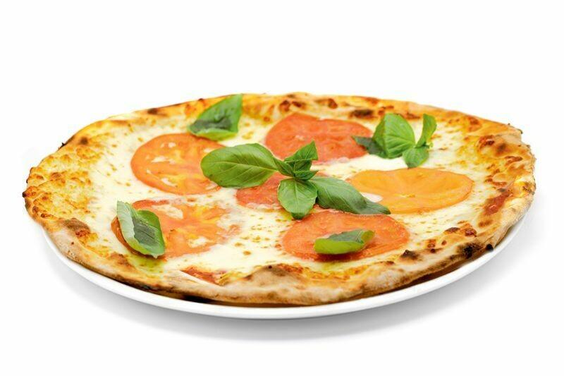 Pizza Bacchus