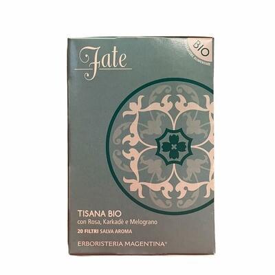 Tisana Fate