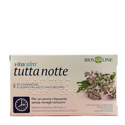Tutta Notte