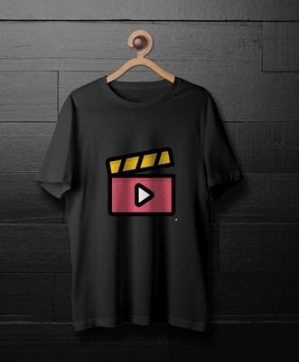 Classic Filmmaker's - T shirt