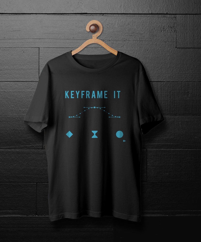 For Animators  T shirt