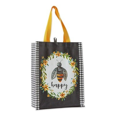 Bee Happy Bag