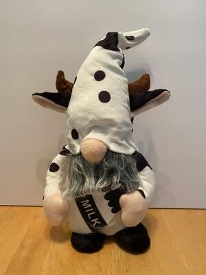 Cow Gnome