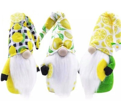 Lemon Gnomes