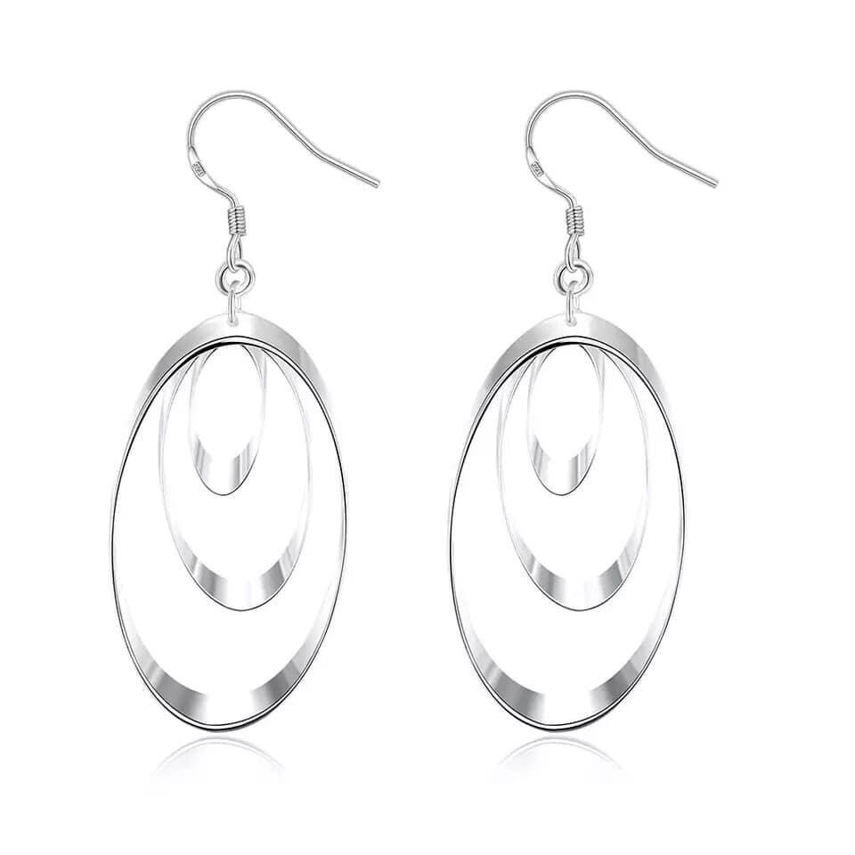 Circle of Influence Earrings