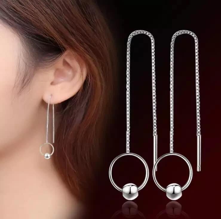Balancing Act Earrings