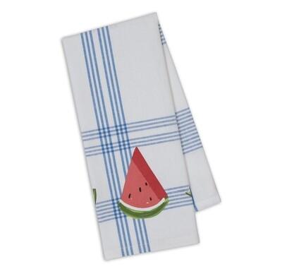 Watermelon Dishtowel