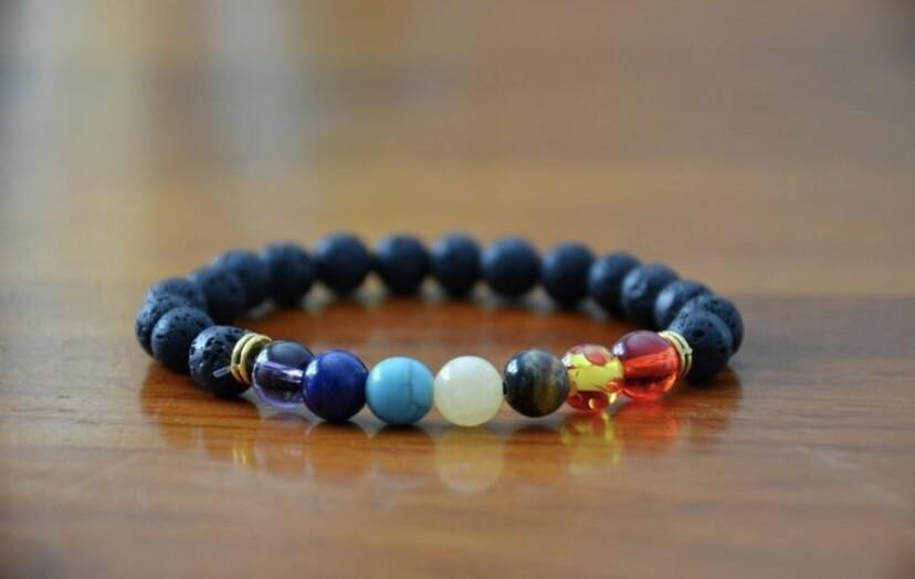 Diffuser Aromatherapy Bracelet