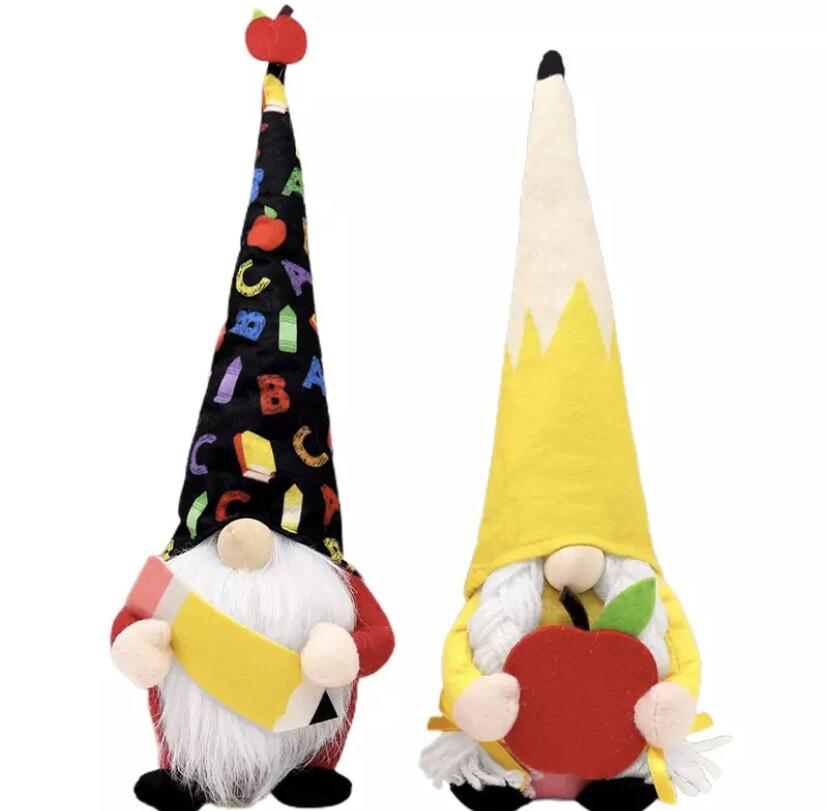 Teacher Gnomes