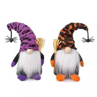 Spider Gnomes