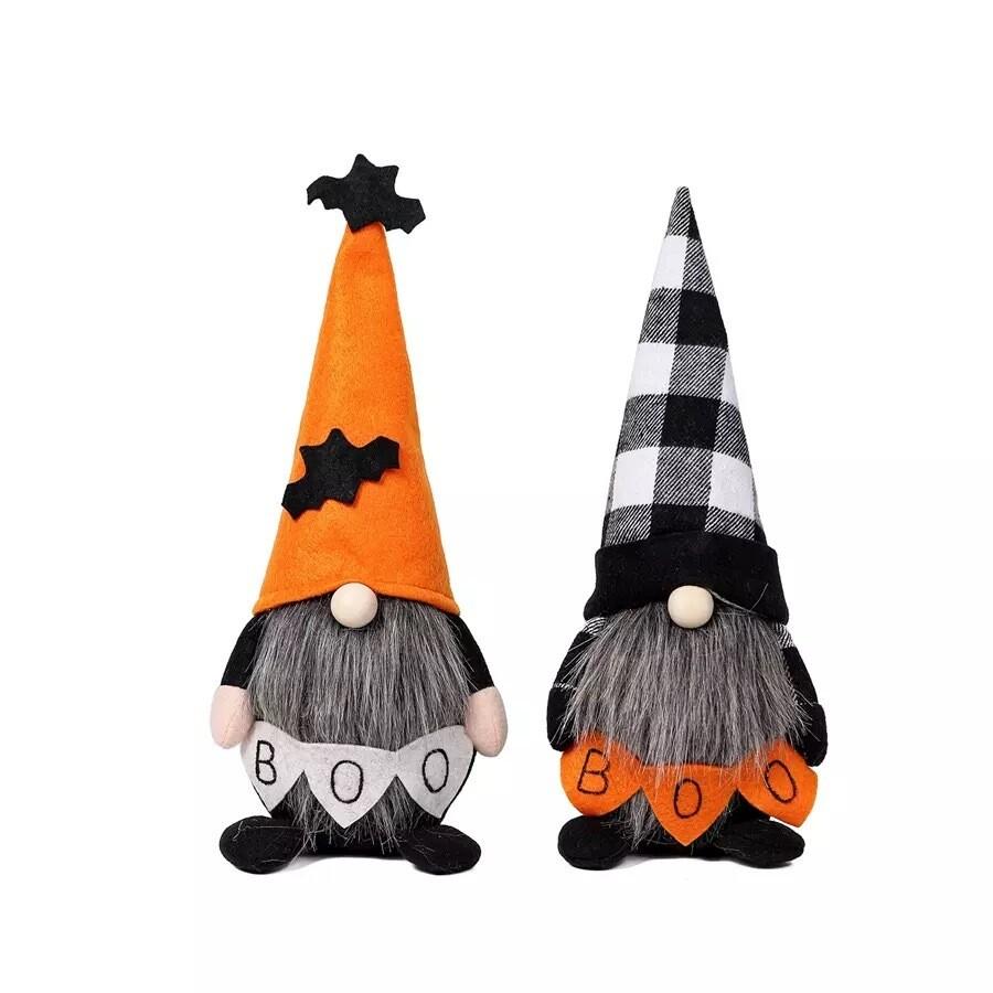 Boo Gnomes