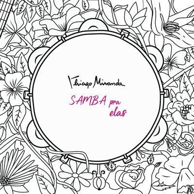CD Samba pra elas (FRETE FIXO)