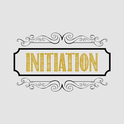 Initiation Banquet