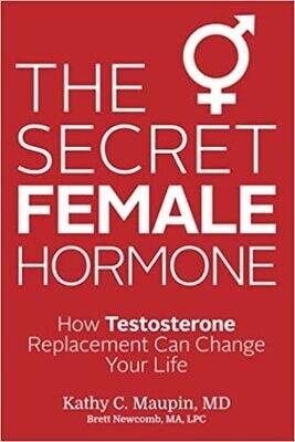 The Secret Female Hormone Paperback Book