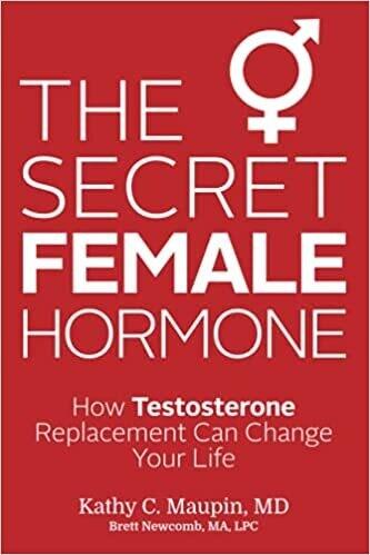 The Secret Female Hormone Paperback (Case of 24 Books)