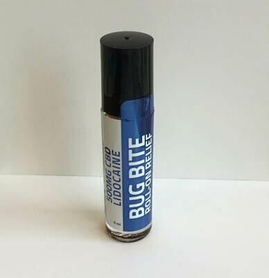 Bio Spectrum CBD/Lidocaine Bug Bite Roll On