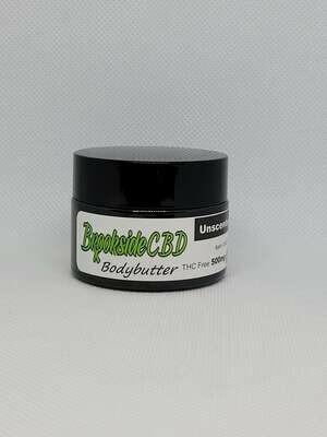 Brookside 500 mg Body Butter
