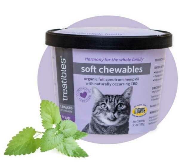 Cat Treats by Treatables 30 count