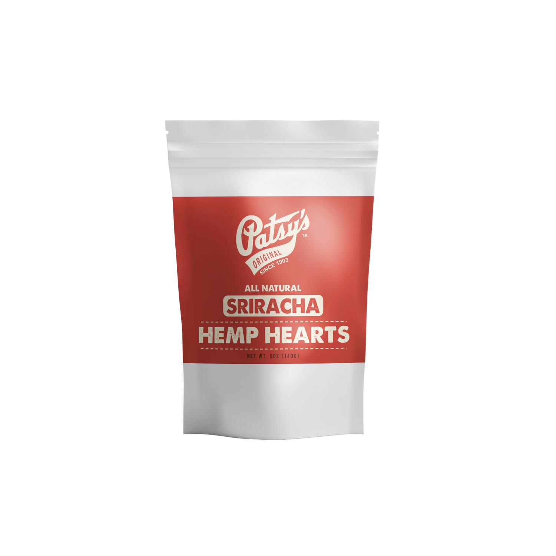 Patsy's Hemp Hearts