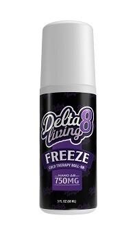 Delta 8 Freeze (750 mg)
