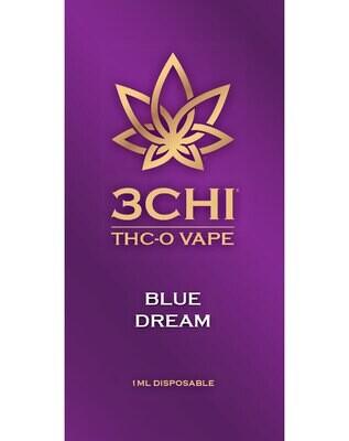 3 CHI THC-O Disposable Vape Pen 1ml