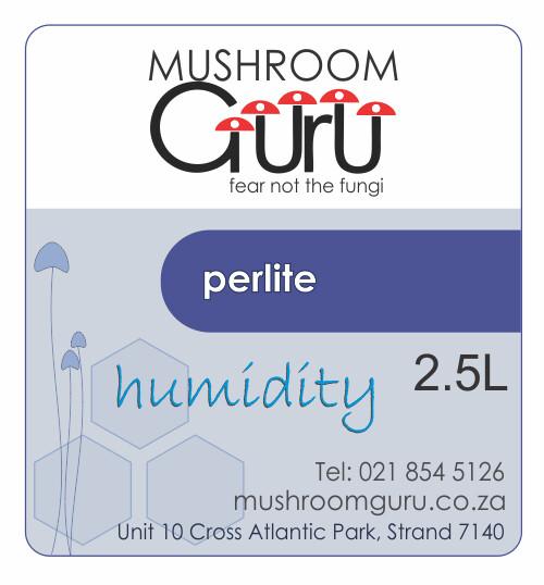 Perlite (2.5 litres)