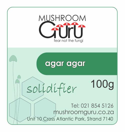 Agar Agar Powder (100 g)