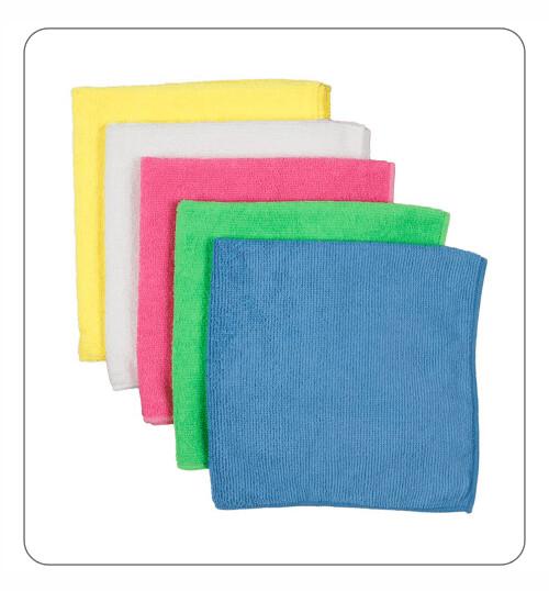 Micro Fibre Cloth (each)