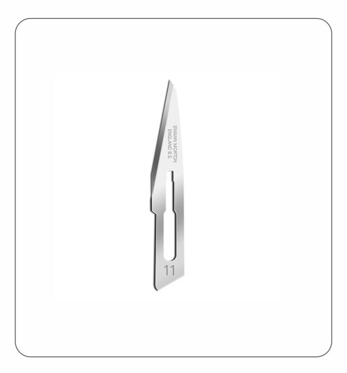 Scalpel Blades No.11 (each)