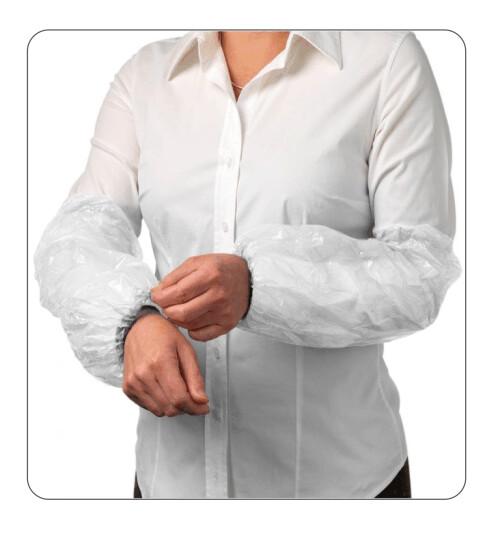 Over sleeve (each)