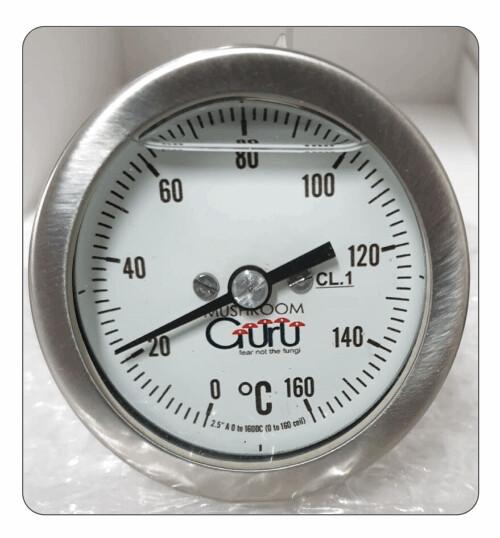 Pressure Cooker Temperature Gauge (each)