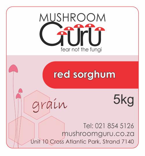 Sorghum (2 sizes)