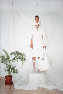 Off-White Padded 'Lua' Jacket