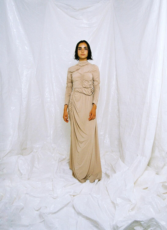ARCA DRESS