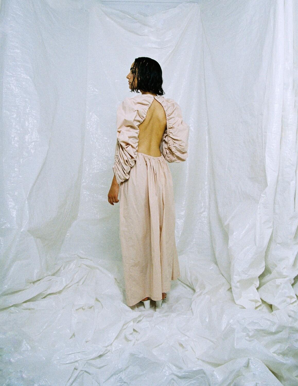 STEFAN DRESS